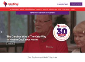cardinalheating.com