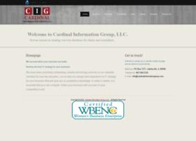 cardinalinformationgroup.com