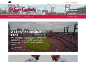 cardinals.mlblogs.com