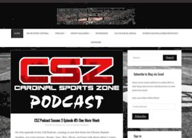 cardinalsportszone.com