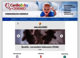 cardio-baby.hu