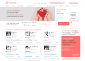 cardioclinic.ro
