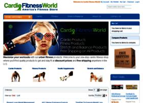 cardiofitnessworld.com