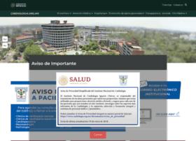 cardiologia.org.mx