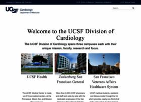 cardiology.ucsf.edu