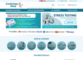 cardiologyshop.com