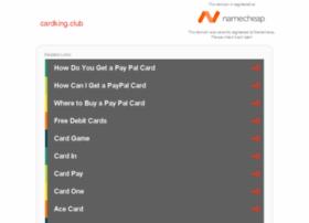 cardking.club