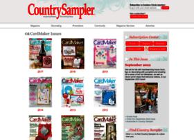 cardmakermagazine.com