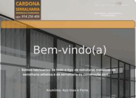 cardonaserralharia.com