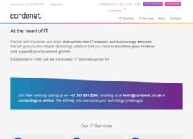 cardonet.net