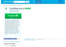 cardrecovery.joydownload.com