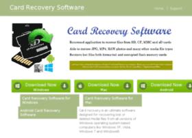 cardrecoverysoftware.net