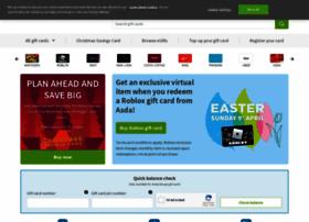 cards.asda.com
