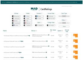 cards.madfientist.com
