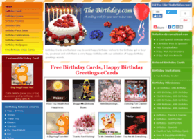 cards.thebirthday.com