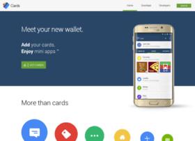 cardsapp.com