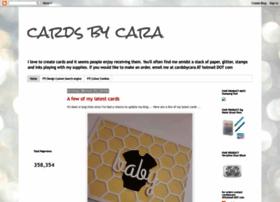 cardsbycara.blogspot.com