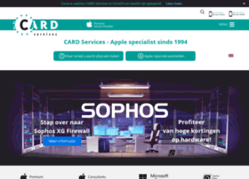 cardservices.nl