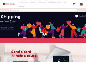 cardsforcauses.com