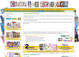 cardsforeveryone.co.uk