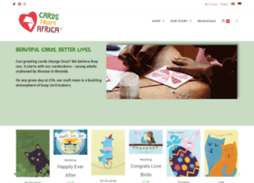 cardsfromafrica.co.uk