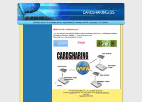 cardsharing.us