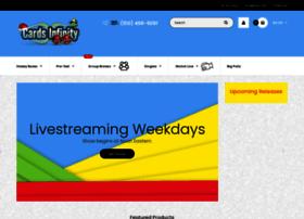 cardsinfinity.com