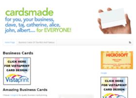 cardsmade.com