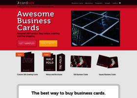 cardsox.com