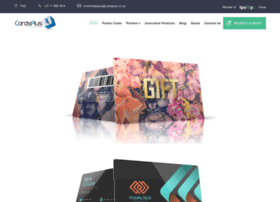 cardsplus.co.za