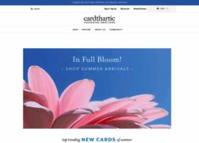 cardthartic.com