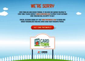 cardtown.com