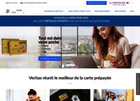 cardveritas.com