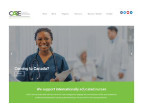 care4nurses.org