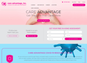 careadvantageinc.com