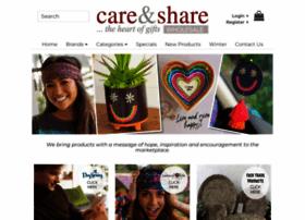 careandshare.com.au