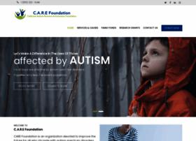 careautismfoundation.com