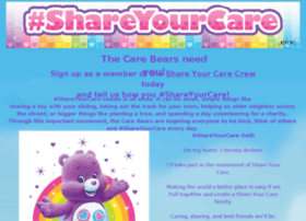 carebears.instapage.com