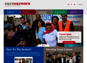 carecareers.com.au