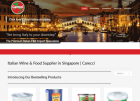 carecci.com