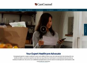 carecounsel.com