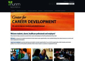 career-alumni.nunm.edu