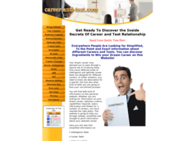 Career-and-test.com