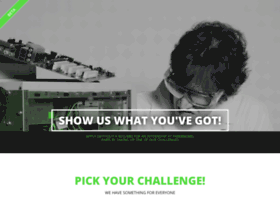 career-challenge.fabernovel.com