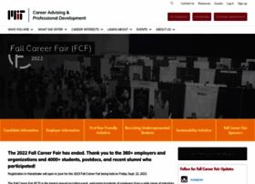 career-fair.mit.edu