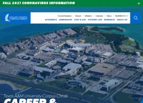 career-services.tamucc.edu