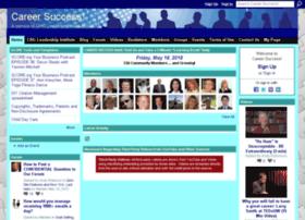 career-success.ning.com