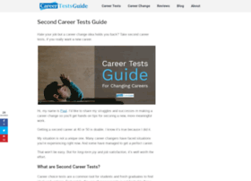 career-tests-guide.com