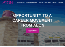 career.aeon.com.vn
