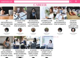 career.amerikanki.com